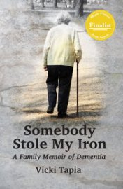 Somebody Stole My Iron