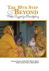 The 10th step and beyond mother support for breastfeeding