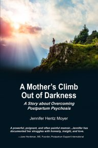 a mother's climb out of darkness