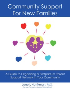 community support for new families