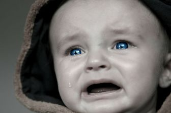 why-do-babies-cry