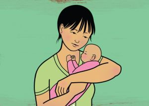 how-cultures-protect-the-new-mother