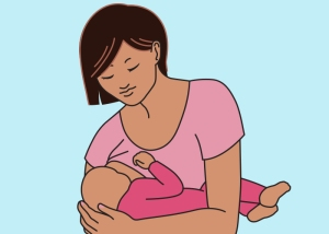 health-implications for breastfeeding mothers