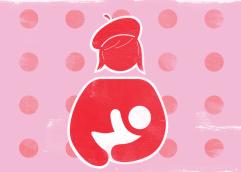 Breastfeeding_Health implications for breastfeeding mothers