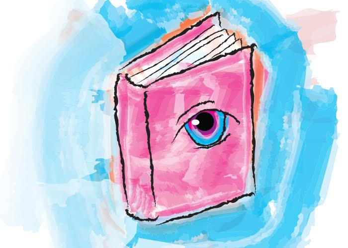 The Psychology of Reading and Why Our Stories Matter