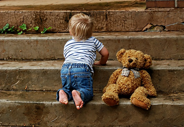 The Comfort of Childhood Toys and Attachment