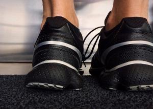 Breastfeeding Mother Runs Ultramarathons