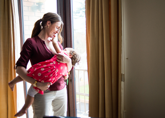 Six Months of Breastfeeding Reduces Mothers' Risk of Heart Disease