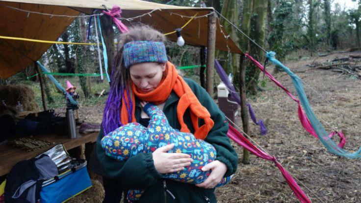 This Century Belongs to Breastfeeding